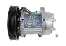 Diesel Technic 276074 - Compresor