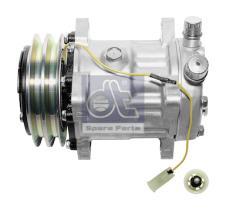 Diesel Technic 276077 - COMPRESOR