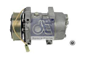 Diesel Technic 276078 - Compresor