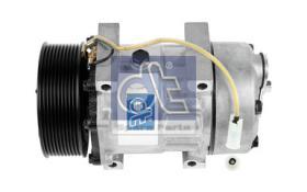 Diesel Technic 276079 - Compresor