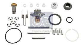Diesel Technic 291711 - Goma del pedal