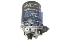Diesel Technic 371001 - Secador de aire