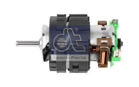 Diesel Technic 382056 - Motor del ventilador