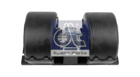 Diesel Technic 382057 - Motor del ventilador