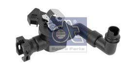 Diesel Technic 382210 - Modulo reg, revoluciones