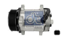 Diesel Technic 382243 - Compresor