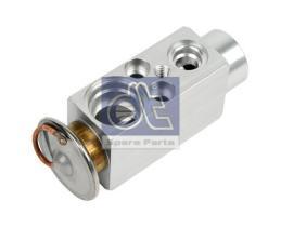 Diesel Technic 382262 - Válvula de expansión