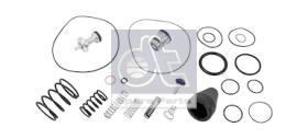 Diesel Technic 397000 - Juego de fijación