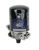 Diesel Technic 462000 - Serpentina de aire