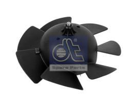 Diesel Technic 462611 - Motor del ventilador