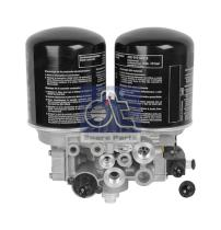 Diesel Technic 463659 - Deshidratador