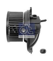Diesel Technic 463664 - Motor del ventilador
