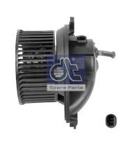 Diesel Technic 463665 - Motor del ventilador