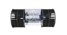 Diesel Technic 463666 - Motor del ventilador