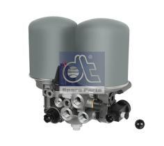 Diesel Technic 463677 - Motor del ventilador