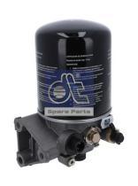 Diesel Technic 464353 - Válvula de expansión