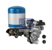 Diesel Technic 464413 - Secador de aire