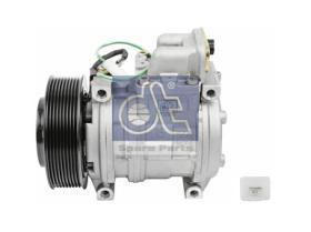 Diesel Technic 464500 - Secador de aire