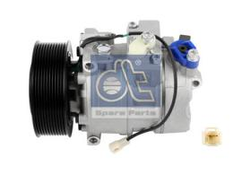 Diesel Technic 464502 - Compresor