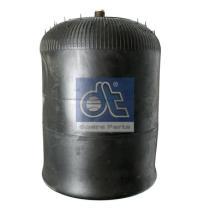 Diesel Technic 480381 - Fuelle de suspensión neumática