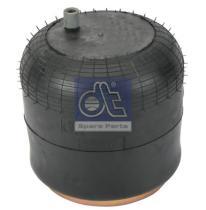 Diesel Technic 480577 - Fuelle de suspensión neumática