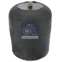 Diesel Technic 480859 - Fuelle de suspensión neumática