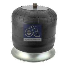 Diesel Technic 480862 - Fuelle de suspensión neumática