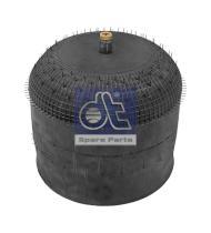 Diesel Technic 480999 - Fuelle de suspensión neumática