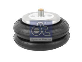 Diesel Technic 481070 - Fuelle de suspensión neumática