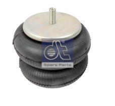 Diesel Technic 481071 - Fuelle de suspensión neumática