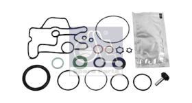 Diesel Technic 490887 - Juego de reparación