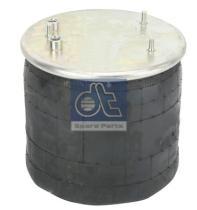 Diesel Technic 510231 - Fuelle de suspensión neumática
