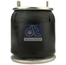 Diesel Technic 510232 - Fuelle de suspensión neumática