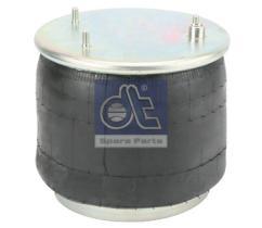 Diesel Technic 510235 - Fuelle de suspensión neumática