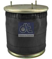 Diesel Technic 510236 - Fuelle de suspensión neumática