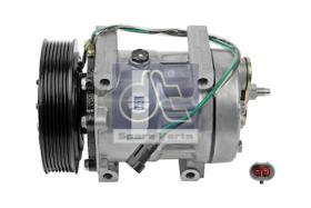 Diesel Technic 545291 - Compresor