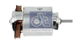 Diesel Technic 562003 - Motor del ventilador