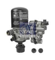 Diesel Technic 570030 - SECADOR DE AIRE