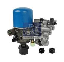 Diesel Technic 570032 - Secador de aire