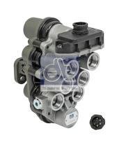 Diesel Technic 570211 - Válvula de protección