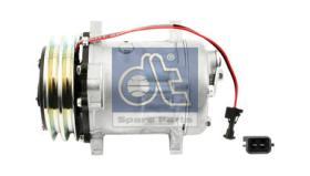 Diesel Technic 626603 - Compresor