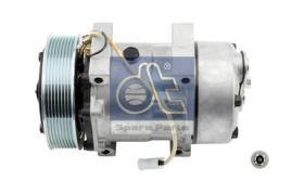 Diesel Technic 626604 - Compresor