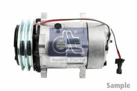 Diesel Technic 626607 - Compresor