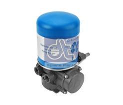 Diesel Technic 663005 - Bomba de anticongelante