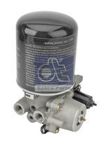 Diesel Technic 663006 - Secador de aire