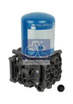 Diesel Technic 663010 - Secador de aire