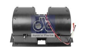 Diesel Technic 673032 - Motor del ventilador