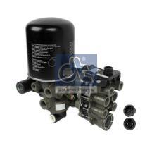 Diesel Technic 716000 - FUELLE DE SUSPENSIóN NEUMáTICA