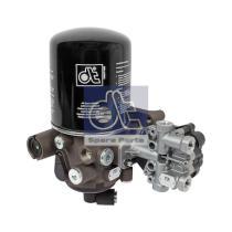 Diesel Technic 716003 - Secador de aire