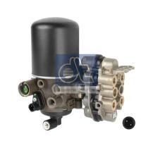 Diesel Technic 716005 - Secador de aire